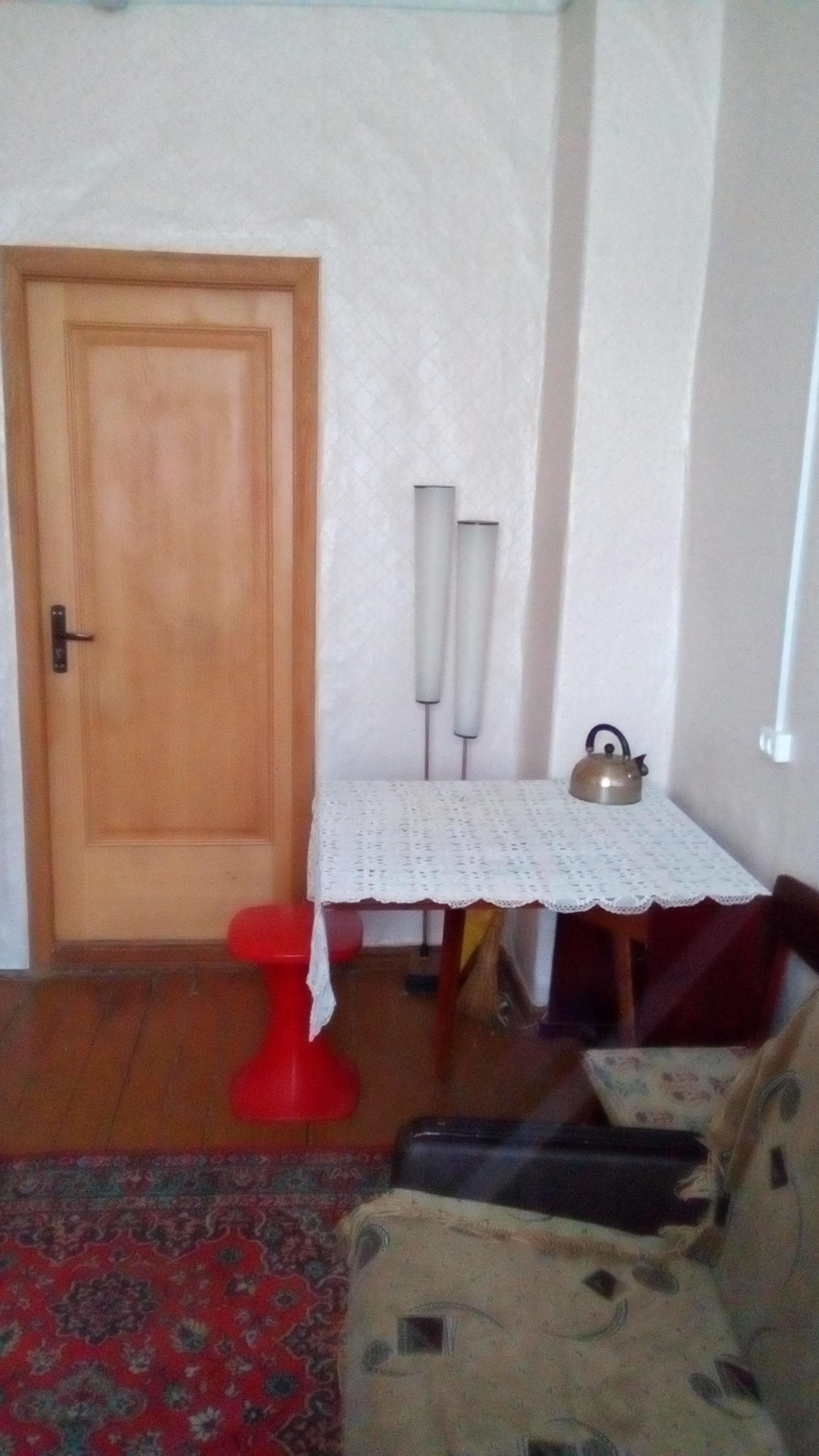Комната 11,8 кв.м Военный городок-3