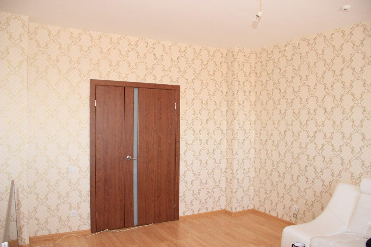 Трехкомнатная квартира - ул. Гецентова, д. 3