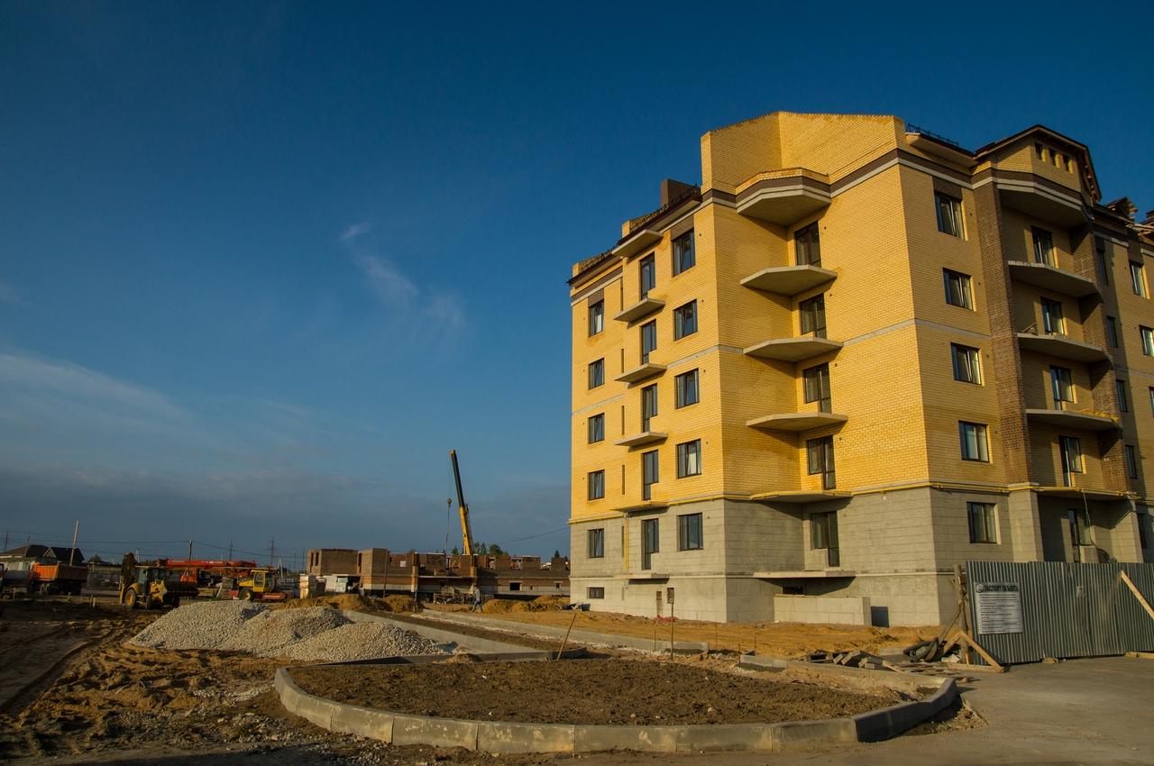 Четырехкомнатная квартира, ул. Завеличенская, д. 6, кв. 17