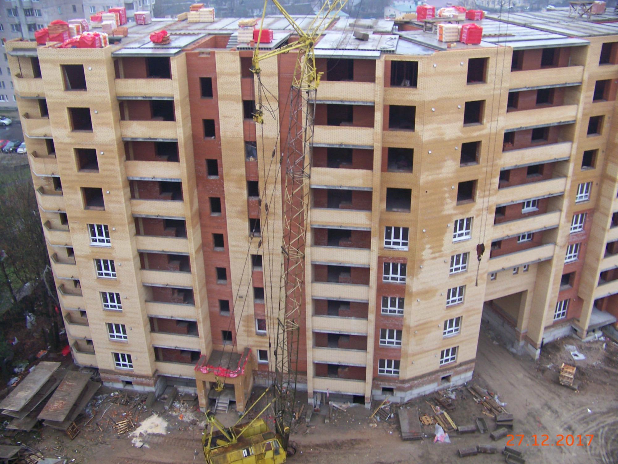 Двухкомнатная квартира -  ул Юбилейная, д. 41 а, кв. 6
