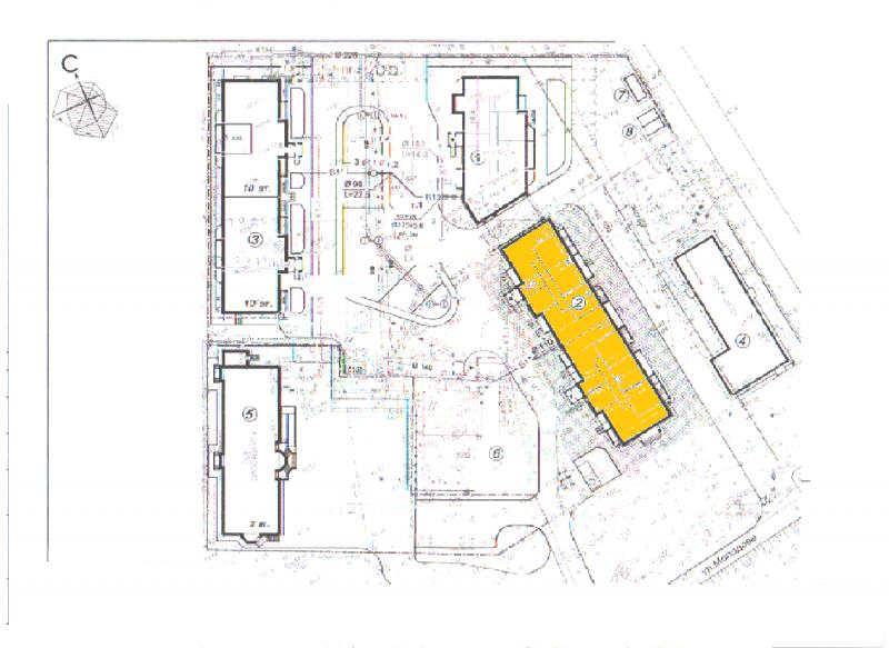 Однокомнатная квартира - ул.Юбилейная, д. 39, кв. 22