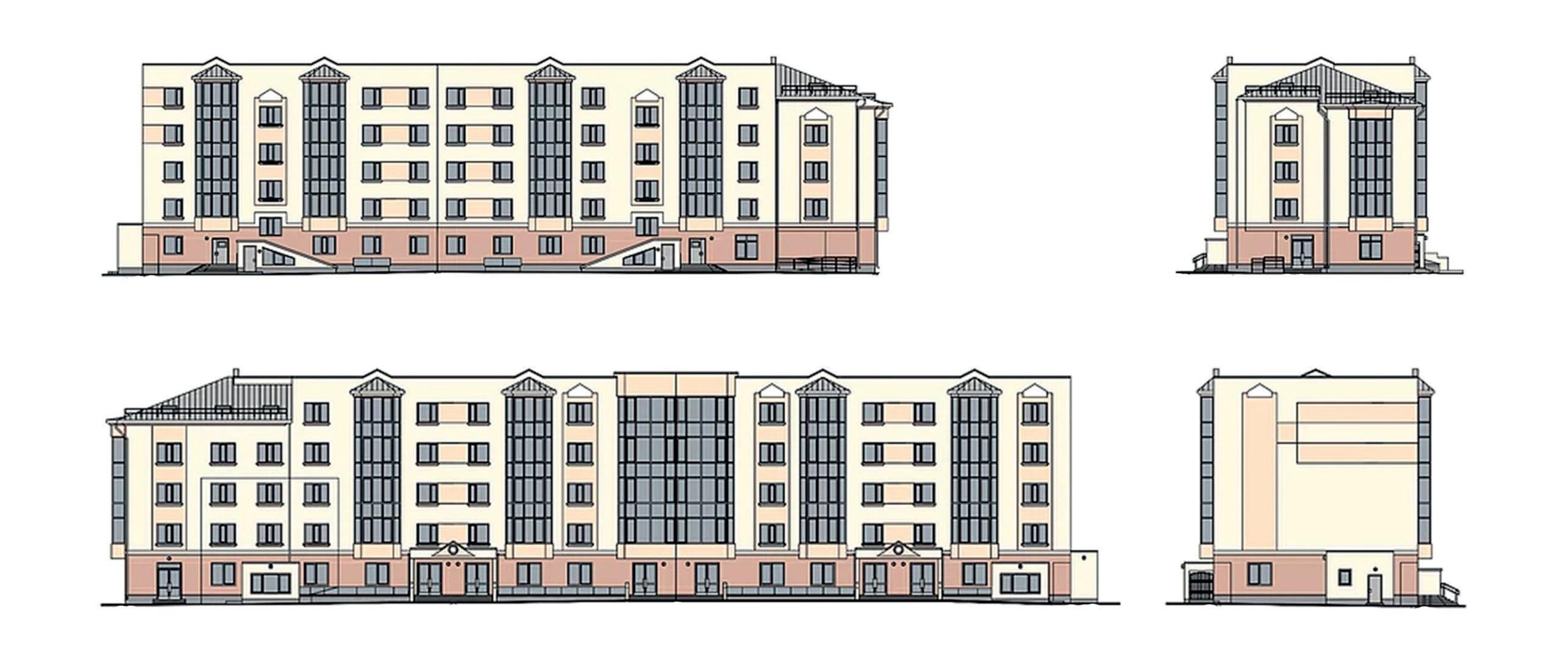 Однокомнатная квартира - ул.Петровская, д. 4б, кв.11
