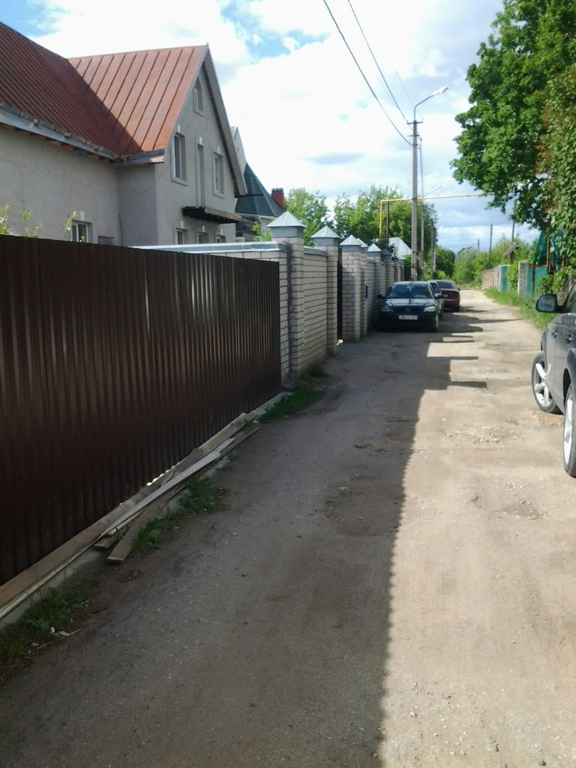 Земельный участок 15 соток в черте г. Пскова