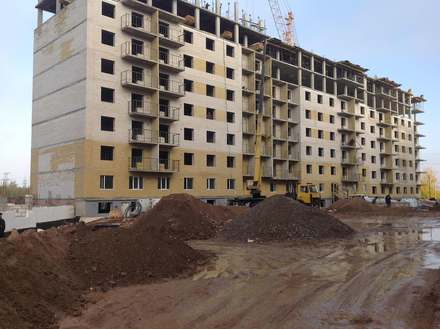 Однокомнатная квартира - ул.Владимирская, д. 11в, кв. 87