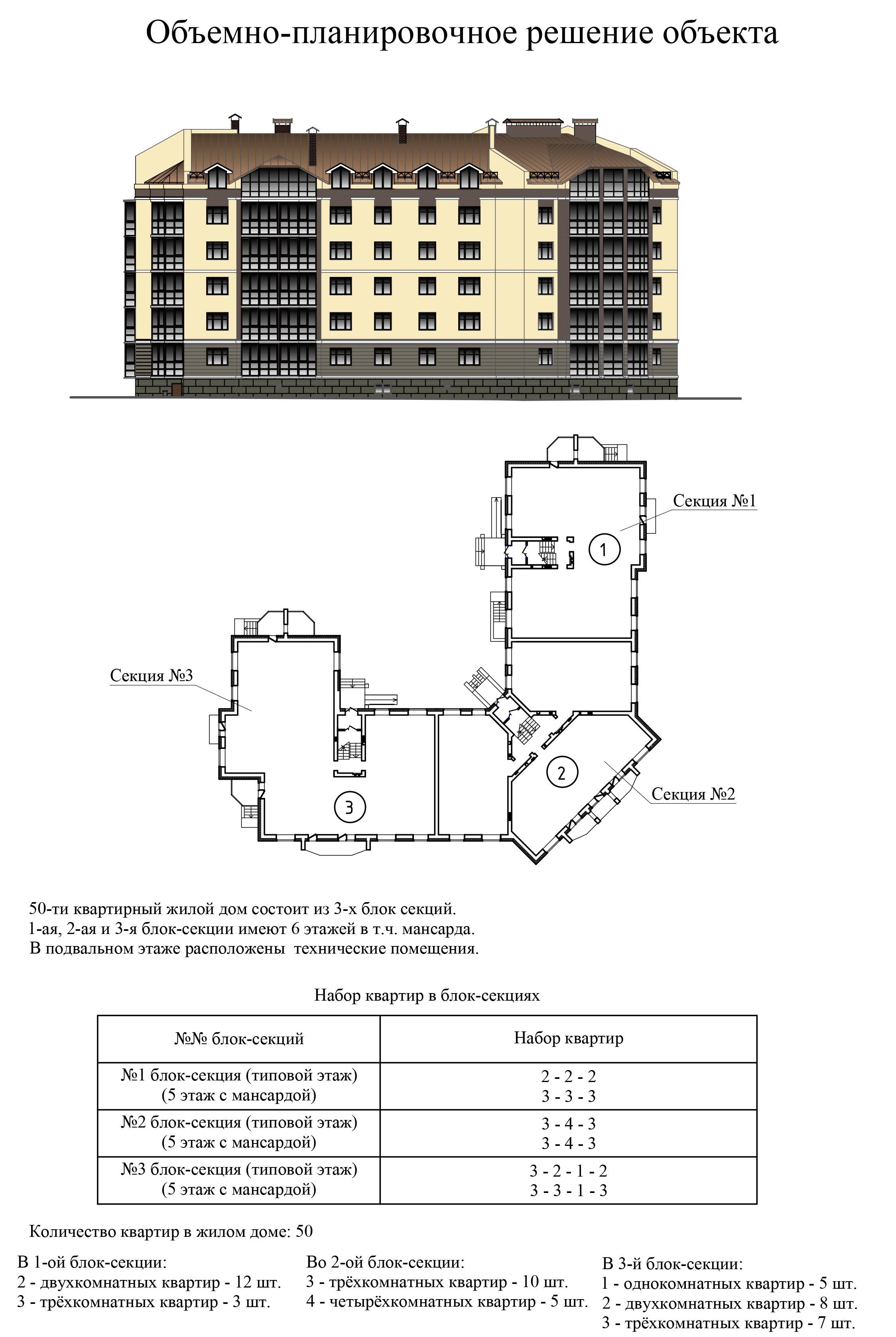 Четырехкомнатная квартира - ул. Завеличенская, д. 6, кв. 29